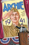 Archie 1941 (2018 Archie) 3A