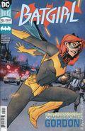 Batgirl (2016) 29A