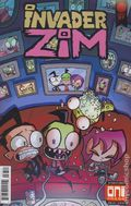 Invader Zim (2015 Oni Press) 37A