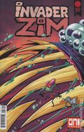 Invader Zim (2015 Oni Press) 37B