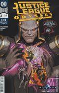 Justice League Odyssey (2018 DC) 3A