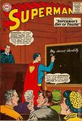 Superman (1939 1st Series) 176