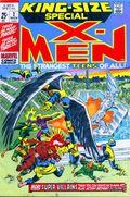 Uncanny X-Men (1963 1st Series) Annual 2