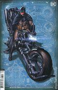 Detective Comics (2016 3rd Series) 993B