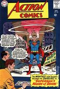 Action Comics (1938 DC) 328