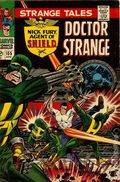 Strange Tales (1951-1976 1st Series) 155