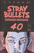 Stray Bullets Sunshine and Roses (2014) 40