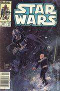 Star Wars (1977 Marvel) Canadian Price Variant 92
