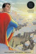 All Star Superman TPB (2018 DC Label Edition) 1-1ST