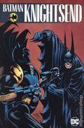 Batman Knightsend TPB (2018 DC) 1-1ST