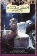 Books of Ballads and Sagas HC (2018 Titan Comics) By Charles Vess 1-1ST