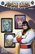 Future Quest Presents TPB (2018 DC) The Hanna-Barbera Universe 2-1ST