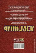 Grimjack Omnibus TPB (2015 ComicMix) New Edition 4-1ST
