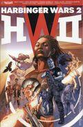 Harbinger Wars 2 TPB (2018 Valiant) 1-1ST