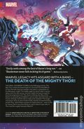 Mighty Thor TPB (2017-2018 Marvel) By Jason Aaron 5-1ST