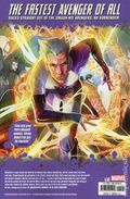 Quicksilver No Surrender TPB (2018 Marvel) 1-1ST