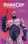 RoboCop Citizen's Arrest TPB (2018 Boom Studios) 1-1ST