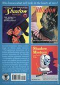 Shadow SC (2006- Sanctum Books) Double Novel Series 136-1ST