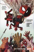 Spider-Man/Deadpool TPB (2016-2019 Marvel) 7-1ST