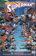 Superman TPB (2017- DC Universe Rebirth) 7-1ST