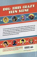 Teen Titans The Silver Age TPB (2017 DC) 2-1ST