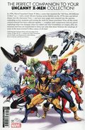 X-Men Classic TPB (2018 Marvel) The Complete Collection 1-1ST