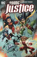 Young Justice TPB (2017 DC) Deluxe Edition 3-1ST