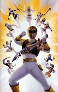 Mighty Morphin Power Rangers (2016 Boom) 33C