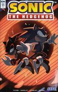 Sonic The Hedgehog (2018 IDW) 11RI