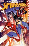 Marvel Action Spider-Man (2018 IDW) 1