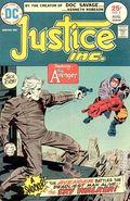 Justice Inc. (1975) Mark Jeweler 2