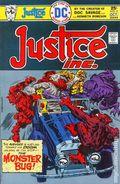 Justice Inc. (1975) Mark Jeweler 3