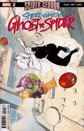 Spider-Gwen Ghost Spider (2018) 2A