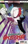 Spider-Gwen Ghost Spider (2018) 1I