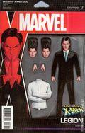Uncanny X-Men (2018 5th Series) 3C