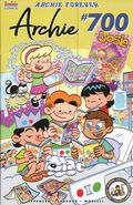 Archie (2015 2nd Series) 700K