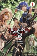 Defeating the Demon Lord's a Cinch SC (2018 A Yen On Novel) If You've Got a Ringer 1-1ST