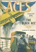 Aces (1928-1940 GlenKel) Pulp Vol. 1 #2