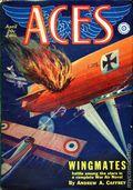 Aces (1928-1940 GlenKel) Pulp Vol. 1 #5