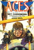 Aces (1928-1940 GlenKel) Pulp Vol. 1 #6