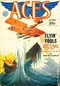 Aces (1928-1940 GlenKel) Pulp Vol. 1 #7