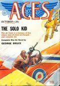 Aces (1928-1940 GlenKel) Pulp Vol. 1 #11