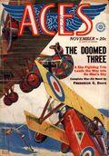 Aces (1928-1940 GlenKel) Pulp Vol. 1 #12