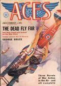 Aces (1928-1940 GlenKel) Pulp Vol. 2 #1