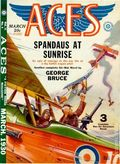 Aces (1928-1940 GlenKel) Pulp Vol. 2 #4