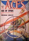 Aces (1928-1940 GlenKel) Pulp Vol. 2 #6