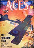 Aces (1928-1940 GlenKel) Pulp Vol. 2 #7