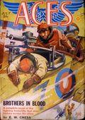 Aces (1928-1940 GlenKel) Pulp Vol. 2 #8