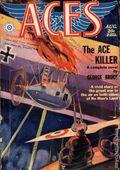 Aces (1928-1940 GlenKel) Pulp Vol. 2 #9