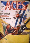 Aces (1928-1940 GlenKel) Pulp Vol. 2 #10